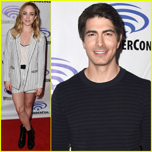 'DC's Legends of Tomorrow' Premieres New Footage at WonderCon 2016!