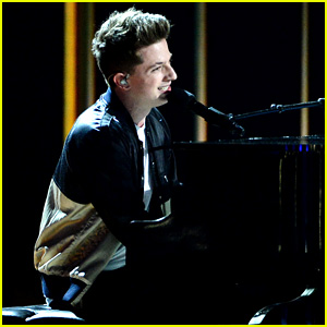 Charlie Puth Sings 'One Call Away' at Kids Choice Awards 2016 - Watch Now!