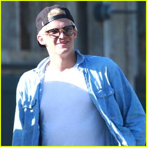 Cody Simpson & Coast House To Play Malibu Guitar Festival Next Month