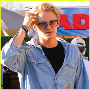 Cody Simpson To Unveil New Wax Figure at Madame Tussauds Orlando Next Weekend