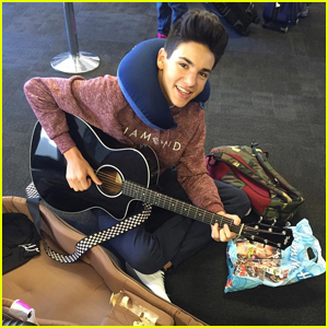 JJJ Presents Nickelodeon's #BuzzTracks: Daniel Skye