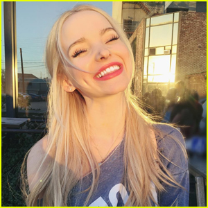 Dove Cameron Wants You To Love You - Read Her Inspiring Tweet Spree Here!
