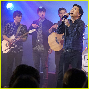 Emblem3 Perform On 'Dr. Ken' Tonight - Get A Sneak Peek!