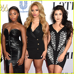 Fifth Harmony's Lauren, Dinah Jane & Normani Get Piercings Together (Video)
