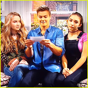 'Girl Meets World' Triangle Will Be Resolved In Season Three, Showrunner Teases