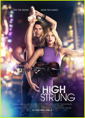 Watch Sofi Tyler's 'Monotony' Music Video from 'High Strung'! (Exclusive)
