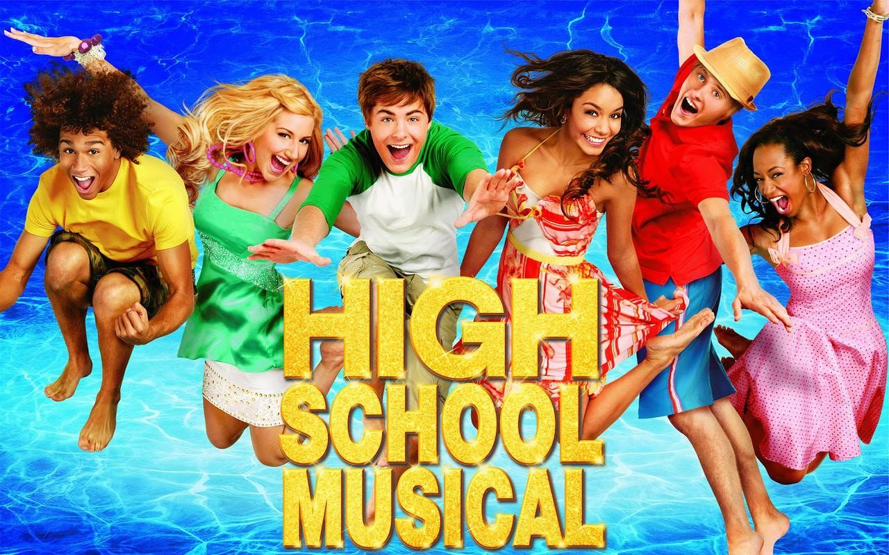Kinox High School Musical