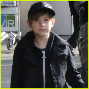 Jacob Tremblay Says Sofia Vergara 'Hasn't Aged a Day' - See Their Cute Photo!