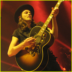 James Bay's 'Running' To Serve As Sport Relief's 2016 Single