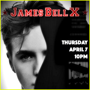 James Bell X Will Make US Debut in New York City!