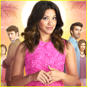Justin Baldoni & 'Jane The Virgin' Cast Celebrate Season Three Renewal News