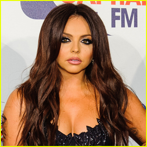 Little Mix's Jesy Nelson Injures Her Arm