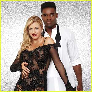 Jodie Sweetin & Keo Motsepe's 'DWTS' Week 2 Samba - Watch Now!