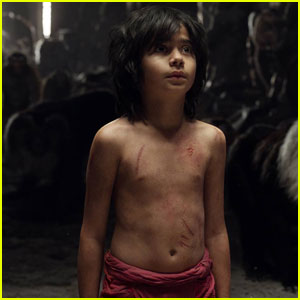 Mowgli Leaves The Pack In New 'The Jungle Book' Clip - Watch Now!