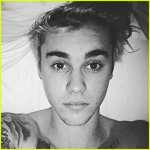 Justin Bieber Pierces His Nose - See the Pic!