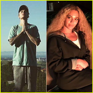 Justin Bieber Lived the High Life in Same Airbnb as Beyonce!