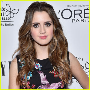 Laura Marano is Launching Her Own Fashion Line!