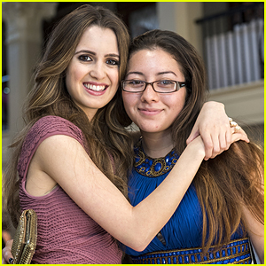 Laura Marano Joins TLC's Say Yes To The Prom Event; Makes Prom Dreams Come True