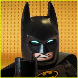 'Lego Batman Movie' Teaser Debuts Online - Watch Now!