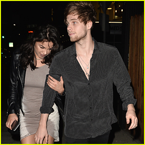 who is luke dating 5 seconds of summer