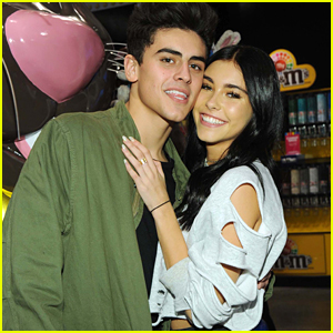 Jack & Jack Support Madison Beer at Her Autograph Signing in NYC