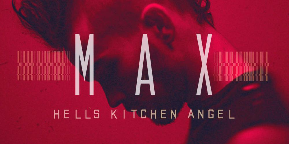 Hells Kitchen Angel Album Max