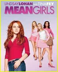 A 'Mean Girls' Musical is Happening!