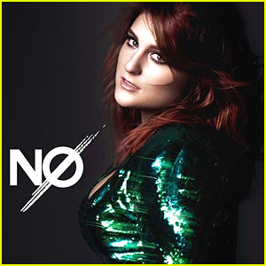 Meghan Trainor Debuts New Single 'No' - LISTEN NOW!