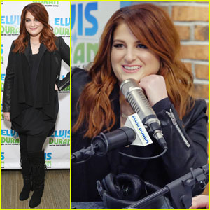 Meghan Trainor Reveals Dream Collaboration