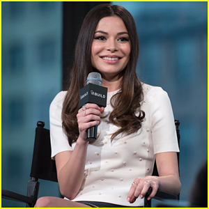 Miranda Cosgrove Says Her Dad Never Let Her Win At Tennis