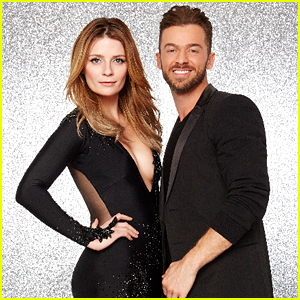 Artem Chigvintsev & Mischa Barton's 'DWTS' Week 2 Cha Cha - Watch Now!