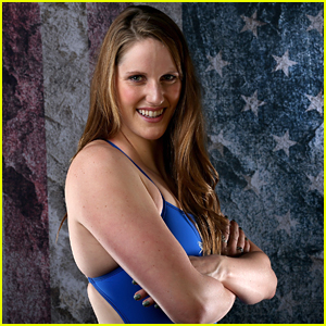 swimmer missy franklin definitely gets frustrated after meets dont go her way
