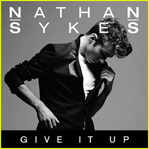 Nathan Sykes Announces New Single 'Give It Up'