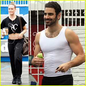 Nyle DiMarco Is Ready To Change Perspective on Deaf Culture With 'DWTS'