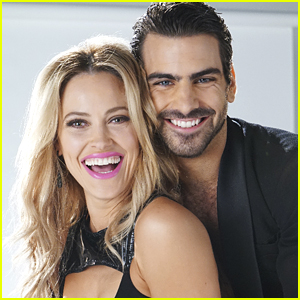 Nyle DiMarco Realizes He Dances Better Without Hearing The Music