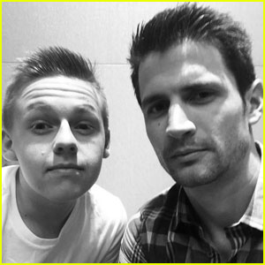 One Tree Hill's Jackson Brundage is All Grown Up!