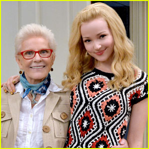 'Liv & Maddie' Grandmother Patty Duke Passes Away, Cast Remembers Her