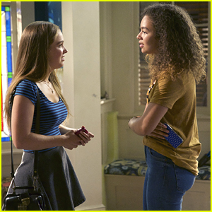 Ellie Finds Out Maddie's Secret on 'Recovery Road' Tonight