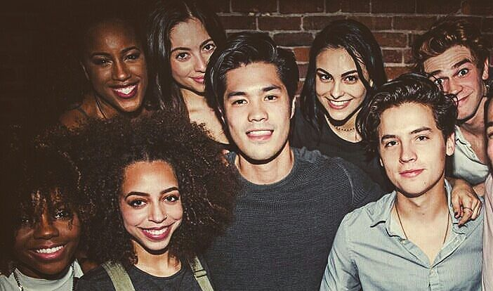 asian singles in riverdale Reginald reggie mantle is a recurring character on riverdale he was portrayed by ross butler in the first season, though charles melton replaced butler in the second season reggie is a sophomore at riverdale high school and captain of the varsity football team, the riverdale bulldogs he is.