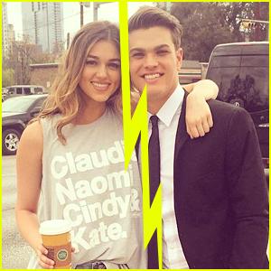 Sadie Robertson Splits With Longtime Boyfriend Blake Coward