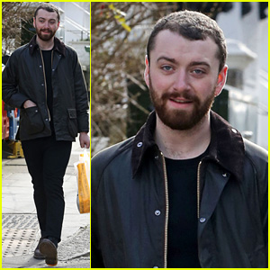 Sam Smith's Oscar Winning Song Climbing in Sales!