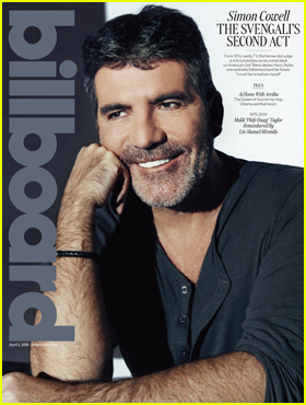 Simon Cowell Talks Zayn Malik, Harry Styles' Solo Career, & Why One Direction Was a 'Nightmare'