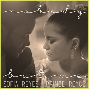 Sofia Reyes Drops 'Nobody But Me' Music Video (feat. Prince Royce) - Watch Now!