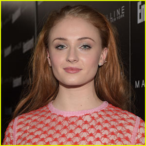 Sophie Turner Wants to Have a Cool Death Scene on 'Game of Thrones'