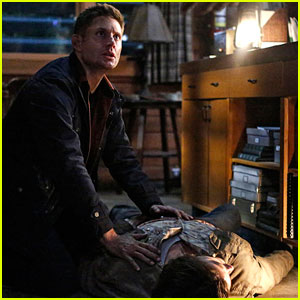 The Winchester Brothers Battle Werewolves on Tonight's All-New 'Supernatural'