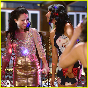 Mariana Completely Takes Over Birthday Party Plans On 'The Fosters'