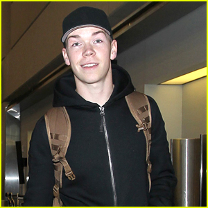 Will Poulter Opens Up About 'Still Learning' On Film Sets
