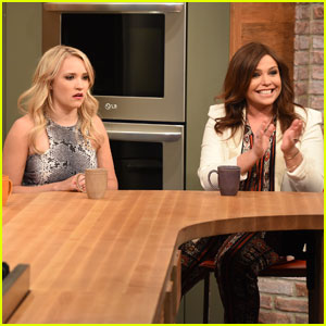Gabi Meets Rachael Ray on Tonight's All-New 'Young & Hungry'