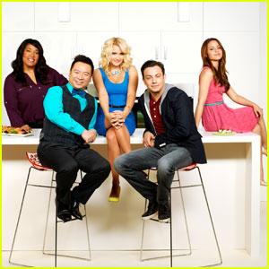 'Young & Hungry' Renewed for Season 4!