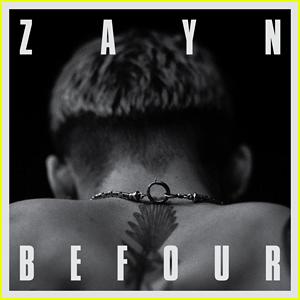 Zayn Malik Debuts 'BeFoUr' Full Song & Lyrics - Listen Now!
